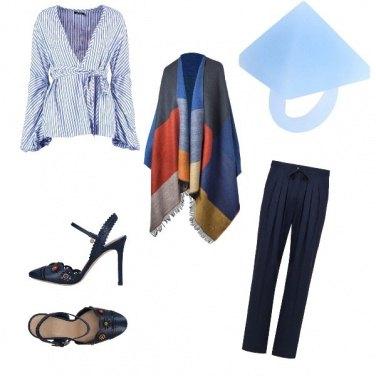 Outfit Pranzo fuori porta