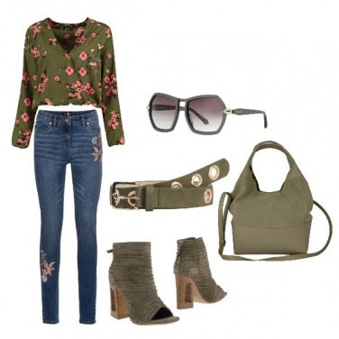 Outfit Trendy #2847