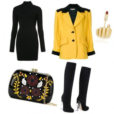 Outfit Rock #378