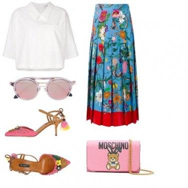 Outfit Bon Ton #970