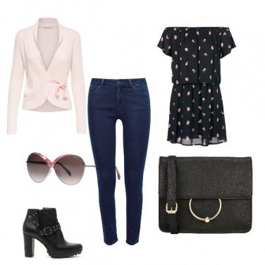 Outfit Trendy #2888