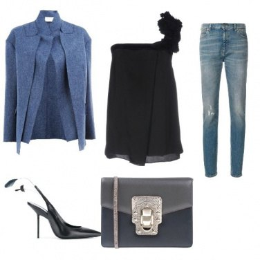Outfit Trendy #2889