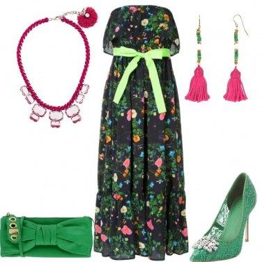 Outfit Super colori