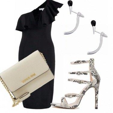 Outfit Spalle scoperte!