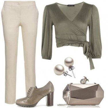 Outfit Luna