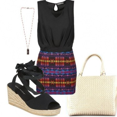 Outfit Basic #2056