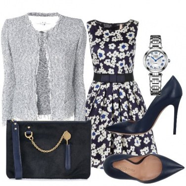 Outfit Trendy #2936