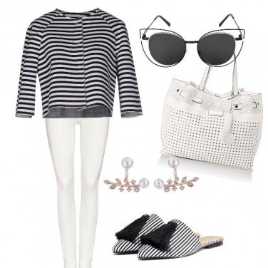 Outfit Basic #2058