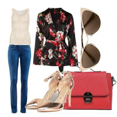 Outfit Trendy #2944