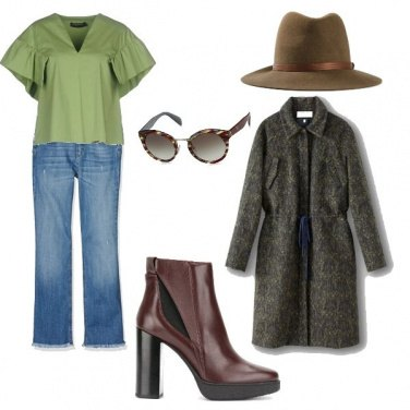Outfit Trendy #2974