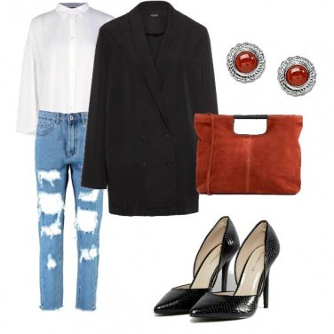 Outfit Trendy #3034