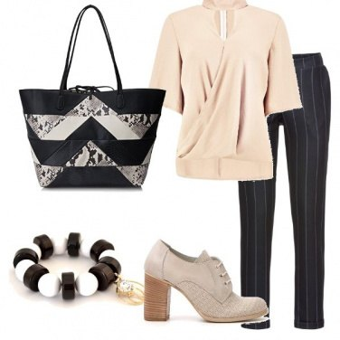 Outfit Bon Ton #1083
