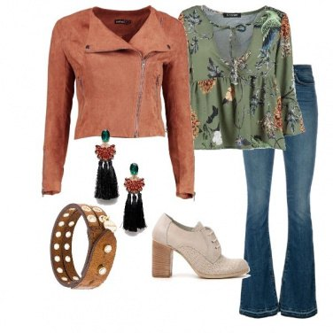 Outfit Trendy #3090