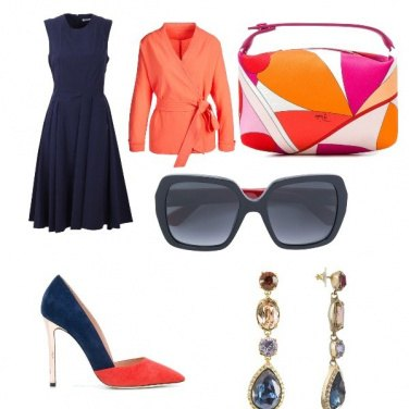 Outfit A tutto shopping