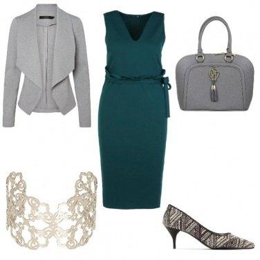 Outfit Classico per l\'ufficio