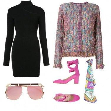 Outfit Bon Ton #1106