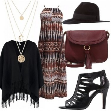 Outfit Folk style!