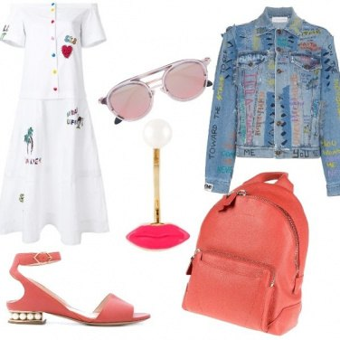 Outfit Chic #1626