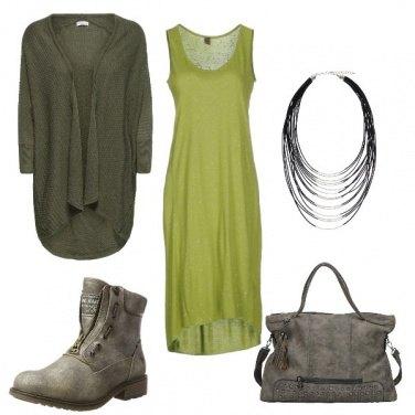 Outfit Aperitivo a modo mio