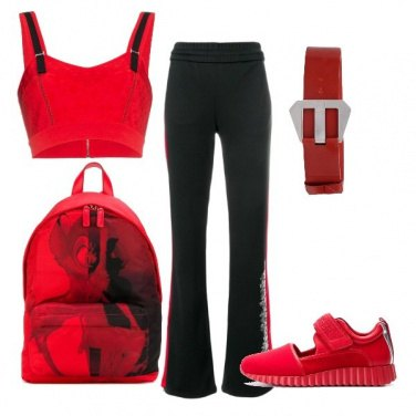 Outfit Camminare