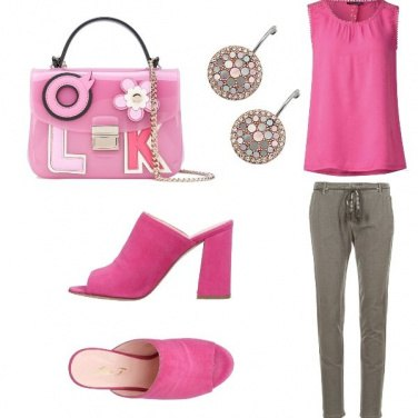 Outfit Basic #2211