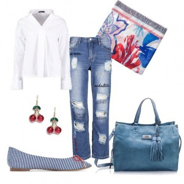 Outfit Basic #2219