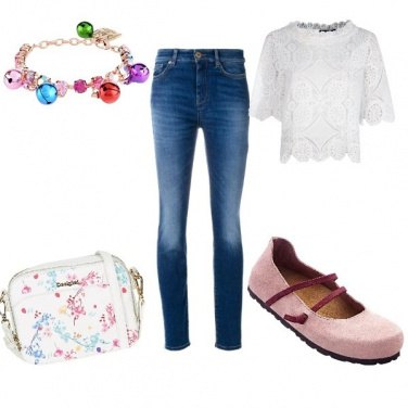 Outfit Basic #2218