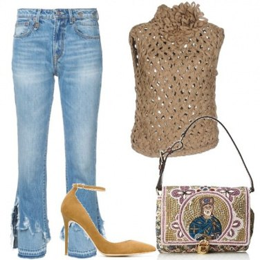 Outfit Trendy #3164