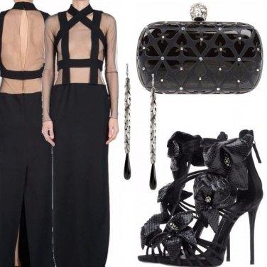 Outfit Met gala 2016 #1