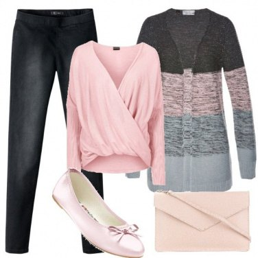 Outfit Basic #2321