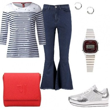 Outfit Urban #605
