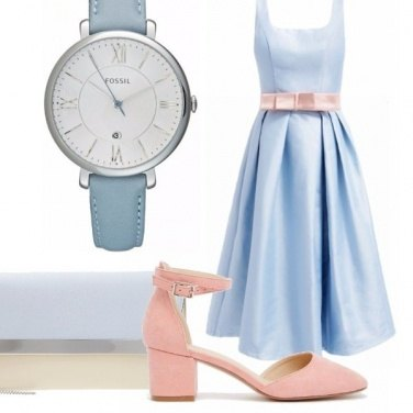 Outfit Candy