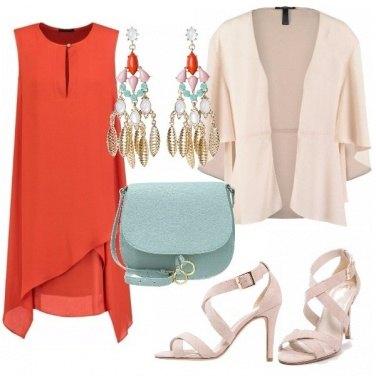 Outfit Tocco di eleganza