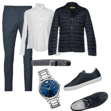 Outfit Elegante e sportivo. CASUAL \u2022