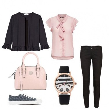 Outfit Trendy #3335