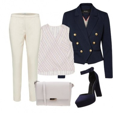 Outfit A spasso con stile