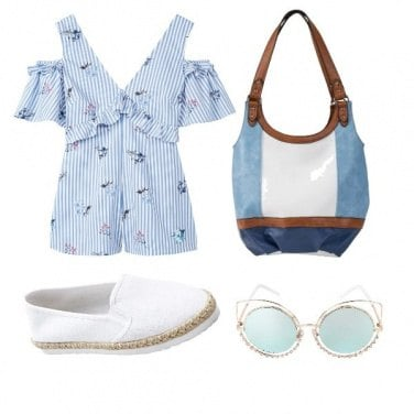 Outfit Trendy #3344