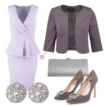 Outfit Colazione da tiffany