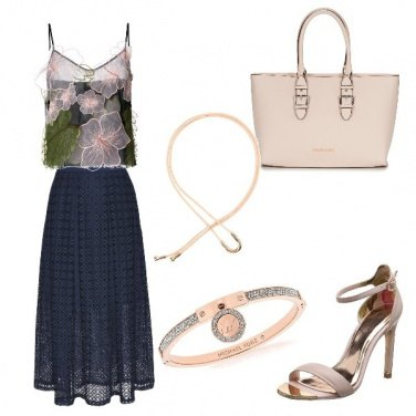 Outfit Tocco femminile