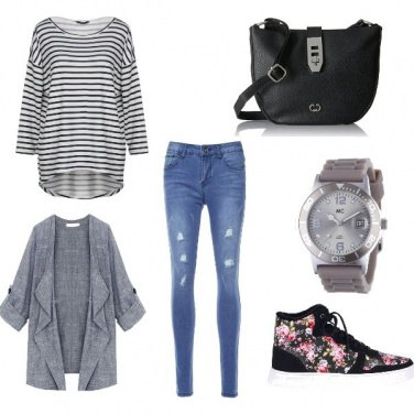 Outfit Urban #644