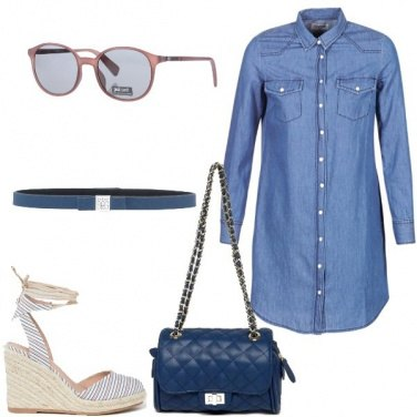 Outfit Trendy #3434