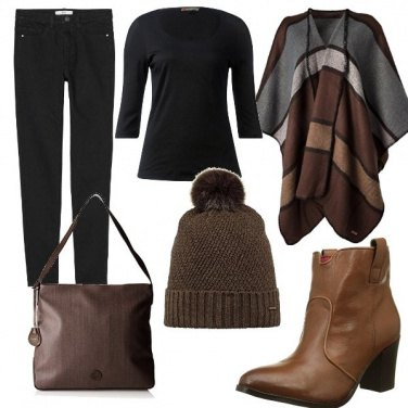 Outfit Autumn in the city