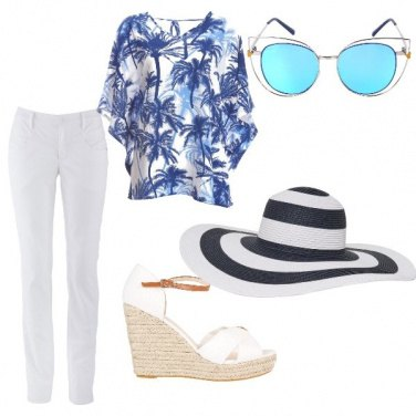 Outfit Urban #655