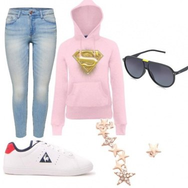 Outfit Urban #656