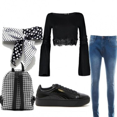 Outfit Basic #2410