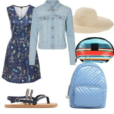 Outfit Trendy #3437
