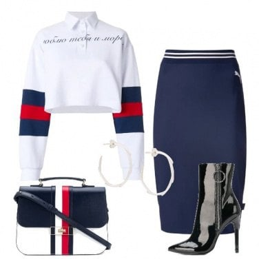 Outfit Farfetch
