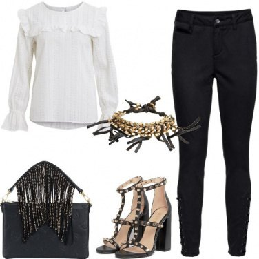 Outfit Rock #482
