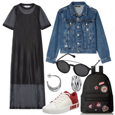Outfit Look At Me