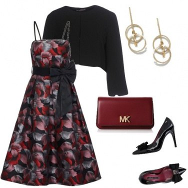 Outfit Chic #1887